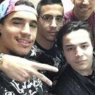 Farid & Oussama