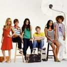 The Cast Of \'High School Musical\'