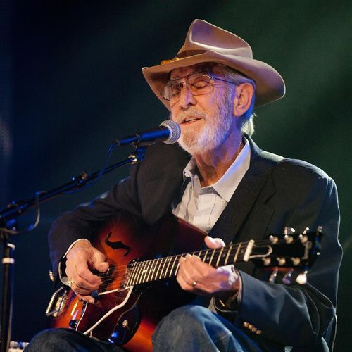 Don Williams - Listen on Deezer | Music Streaming