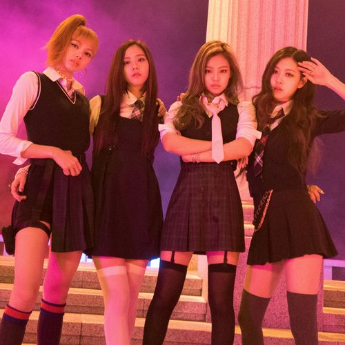 BLACKPINK - Listen on Deezer | Music Streaming