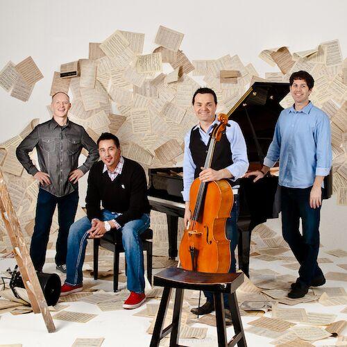 The Piano Guys - À écouter Sur Deezer