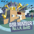 bob mintzer and kelly eisenhour - i only have eyes for you