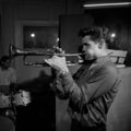 chet baker quartet - there s a small hotel
