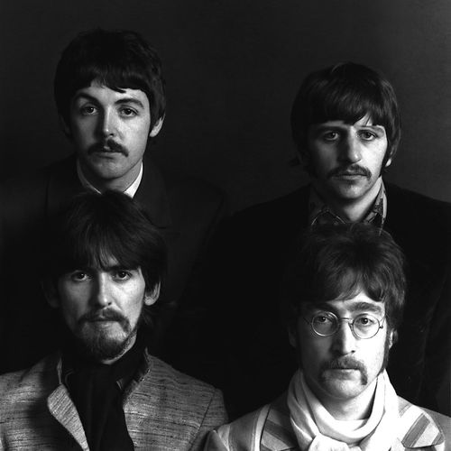 The Beatles - Escucha su música en Deezer | Streaming de música
