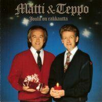 Matti Ja Teppo Kappaleet