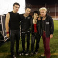 joan jett the blackhearts - pretty vacant
