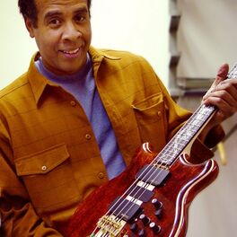Stanley Clarke Rocks Pebbles And Sand