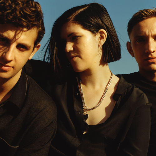 The xx: albums, songs, playlists | Listen on Deezer