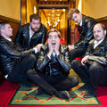 the hives - the hives-introduce the metric system in time