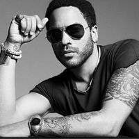 Image result for lenny kravitz