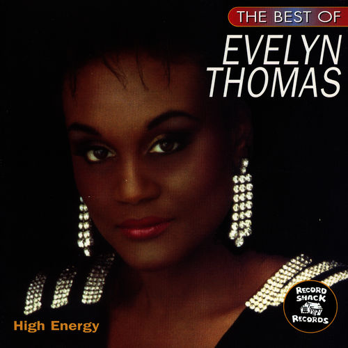 thomas gay Evelyn