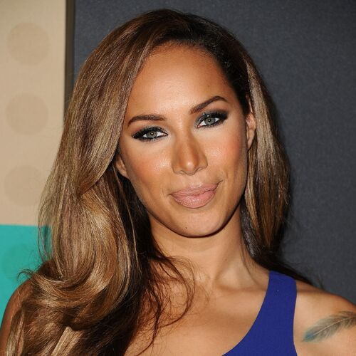 Leona Lewis hair