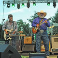 charlie daniels and justin moore - for some ol  redneck reason