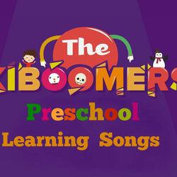 The Kiboomers