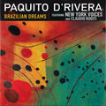 paquito d rivera and turtle island string quartet - on green dolphin street song