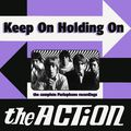 the action - since i lost my baby