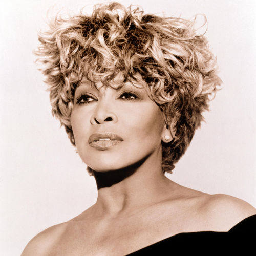 tina turner simply the best edit
