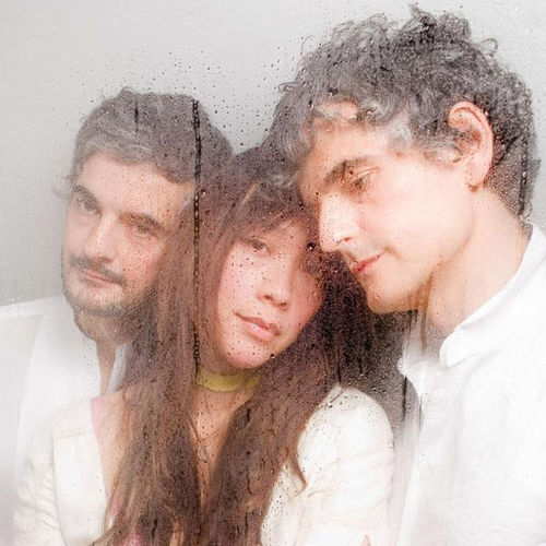 Blonde redhead tons confession thought