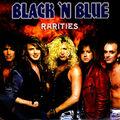 black  n blue and black n blue - action