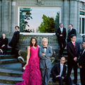 pink martini - taya tan