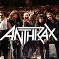 anthrax - poison my eyes