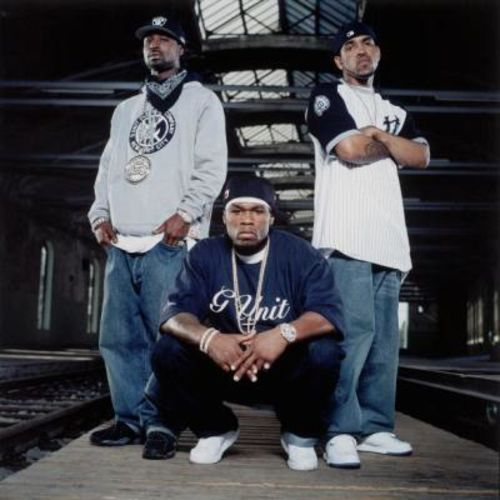 get cheap superior quality get new G Unit feat. 50 Cent, Lloyd Banks, Tony Yayo & Young Buck ...