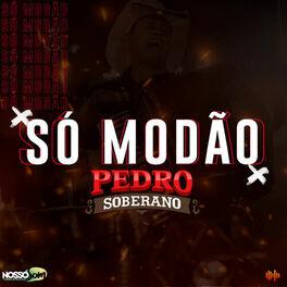 Pedro Soberano Listen On Deezer Music Streaming