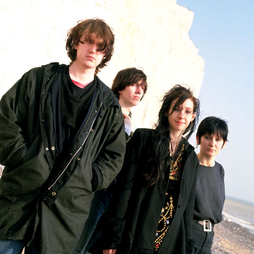 My Bloody Valentine Albums Songs Playlists Listen On Deezer