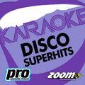 zoom karaoke - it will rain