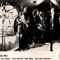 humble pie - live with me