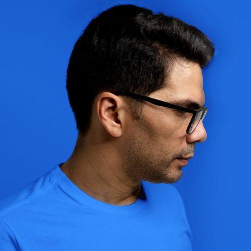 Paulo Cesar Baruk Poslušajte Na Deezerju Pretakanje Glasbe