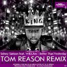Tom Reason