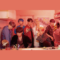 BTS - Listen on Deezer | Music Streaming