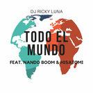 DJ Ricky Luna