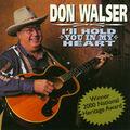 don walser - sugar moon