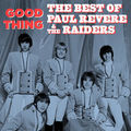 paul revere the raiders - let me!