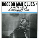 Junior Wells\' Chicago Blues Band