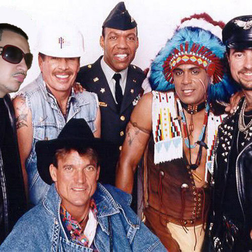 where the village people gay
