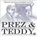 teddy wilson billie holiday and benny goodman his orchestra - he ain t got rhythm