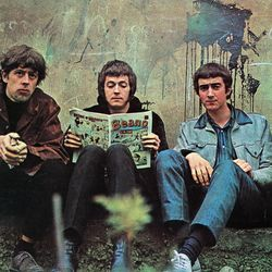 John Mayall & The Bluesbreakers