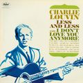 charlie louvin - cash on the barrel head