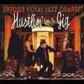 uptown vocal jazz quartet - love walked in