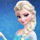 Cast - Frozen