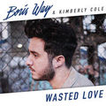 kimberly cole and boris way - wasted love
