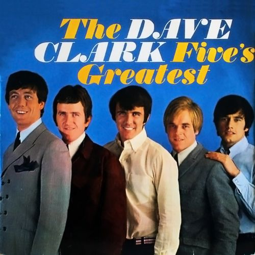 Dave Clark Five: álbumes, canciones, playlists   Escuchar en Deezer