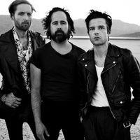 Killers New Tour