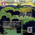 camilli string quartet - let it snow! let it snow! let it snow!