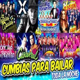 Cumbia Mix álbumes Canciones Playlists Escuchar En Deezer