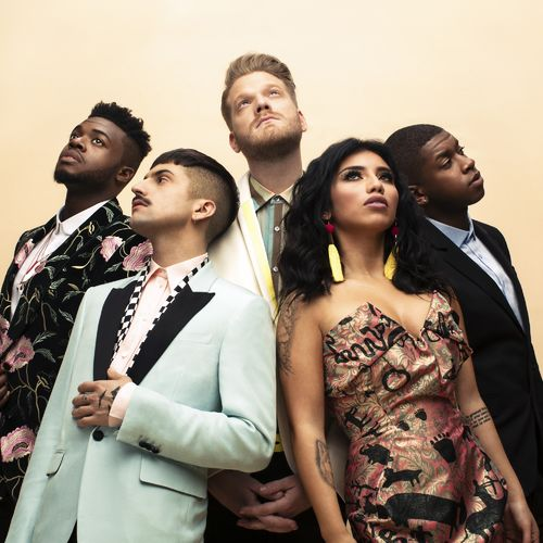 Pentatonix Christmas Deluxe.Pentatonix Listen On Deezer Music Streaming