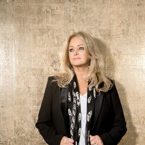 Bonnie Tyler - Listen on Deezer | Music Streaming